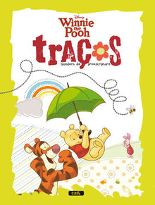 Winnie the Pooh Tracos