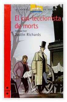 El colleccionista de morts part I
