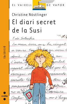 El diari secret de la SusiEl diari secret den Paul