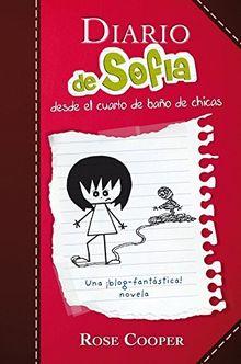 Diario desde el cuarto de baño de chicas - Leoteca