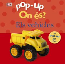 Pop up On es Els vehicles
