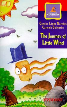 The journey of little wind