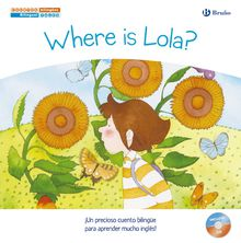Cuentos bilingues Where is Lola Donde esta Lola