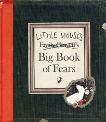 Little Mouses Big Book of Fears