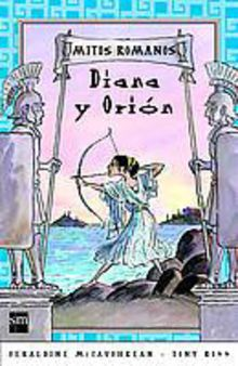 Diana y Orion