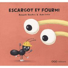 Escargot el Fourmi