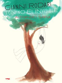 Tonino linvisible