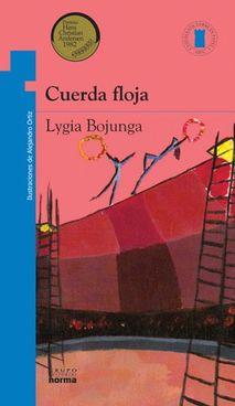 Resultado de imagen para lygia bojunga cuerda floja