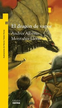 El dragon de vapor